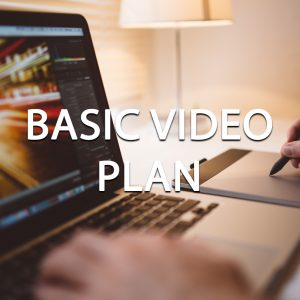 Basic Video Plan