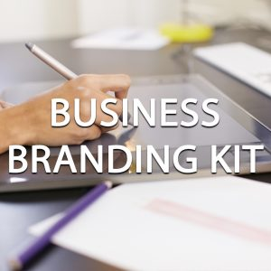 Business Branding Kit